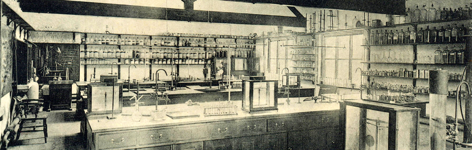 1924 Science Labs